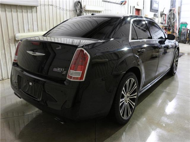 2013 Chrysler 300 S (Stk: HT019B) in Rocky Mountain House - Image 4 of 30