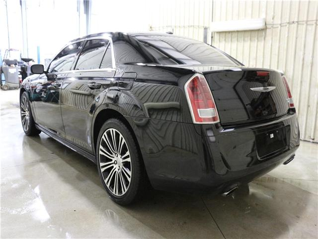 2013 Chrysler 300 S (Stk: HT019B) in Rocky Mountain House - Image 5 of 30