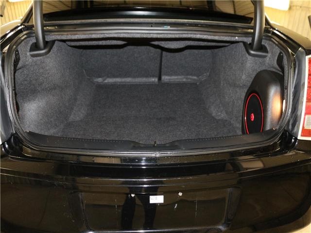 2013 Chrysler 300 S (Stk: HT019B) in Rocky Mountain House - Image 7 of 30