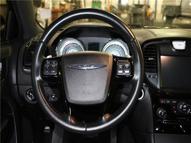 2013 Chrysler 300 S (Stk: HT019B) in Rocky Mountain House - Image 27 of 30