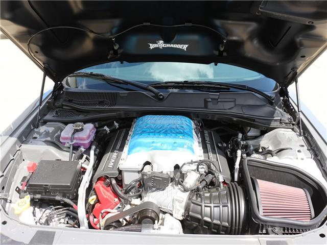 2018 Dodge Challenger SRT Demon (Stk: JP009) in Rocky Mountain House - Image 6 of 30