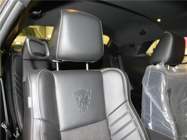 2018 Dodge Challenger SRT Demon (Stk: JP009) in Rocky Mountain House - Image 20 of 30