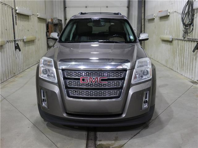 2010 GMC Terrain SLT-2 (Stk: JT148A) in Rocky Mountain House - Image 2 of 30