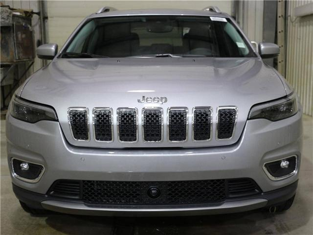 2019 Jeep Cherokee Limited (Stk: KT019) in Rocky Mountain House - Image 2 of 30