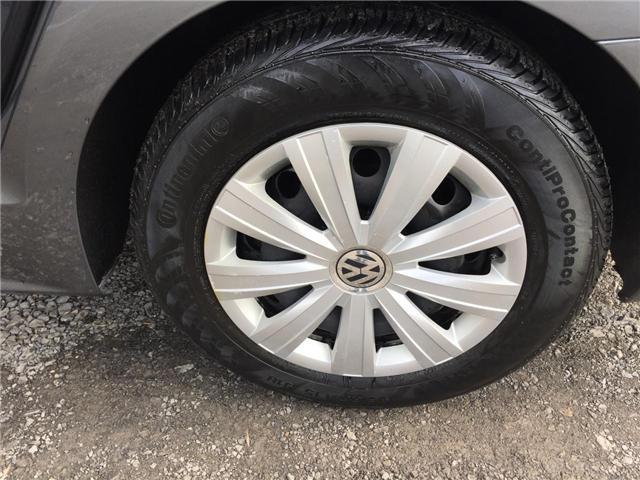 2014 Volkswagen Jetta 2.0L Trendline+ (Stk: 264884) in Orleans - Image 7 of 25