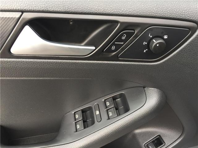 2014 Volkswagen Jetta 2.0L Trendline+ (Stk: 264884) in Orleans - Image 9 of 25