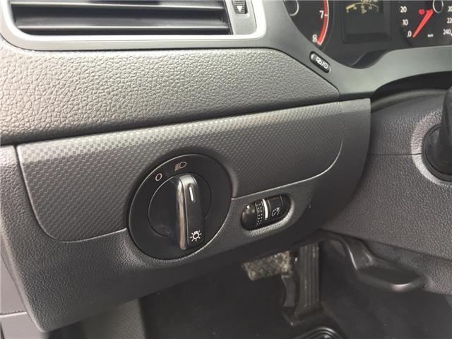 2014 Volkswagen Jetta 2.0L Trendline+ (Stk: 264884) in Orleans - Image 11 of 25