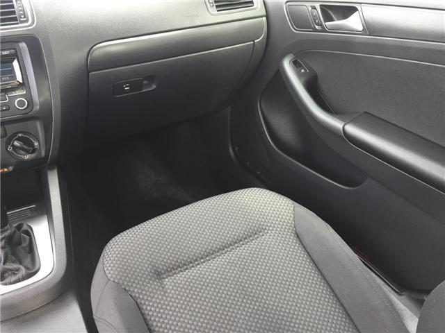 2014 Volkswagen Jetta 2.0L Trendline+ (Stk: 264884) in Orleans - Image 13 of 25