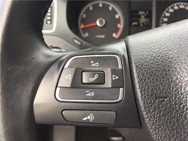 2014 Volkswagen Jetta 2.0L Trendline+ (Stk: 264884) in Orleans - Image 14 of 25