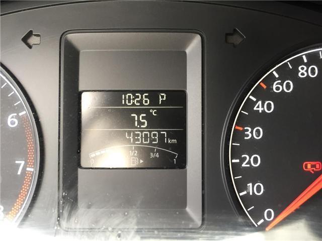 2014 Volkswagen Jetta 2.0L Trendline+ (Stk: 264884) in Orleans - Image 17 of 25