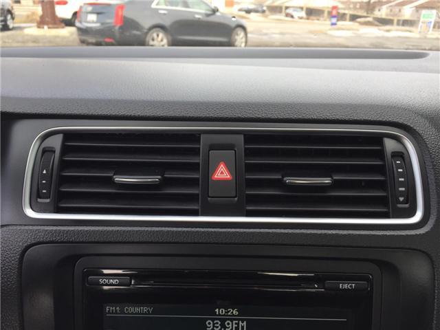 2014 Volkswagen Jetta 2.0L Trendline+ (Stk: 264884) in Orleans - Image 18 of 25