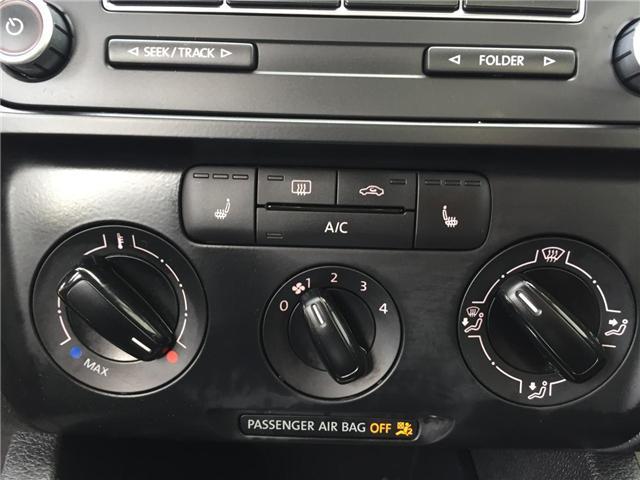 2014 Volkswagen Jetta 2.0L Trendline+ (Stk: 264884) in Orleans - Image 20 of 25