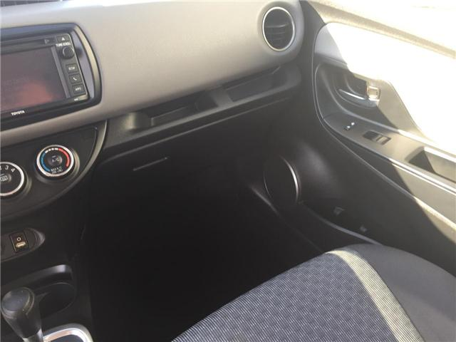 2015 Toyota Yaris SE (Stk: 045970) in Orleans - Image 12 of 23