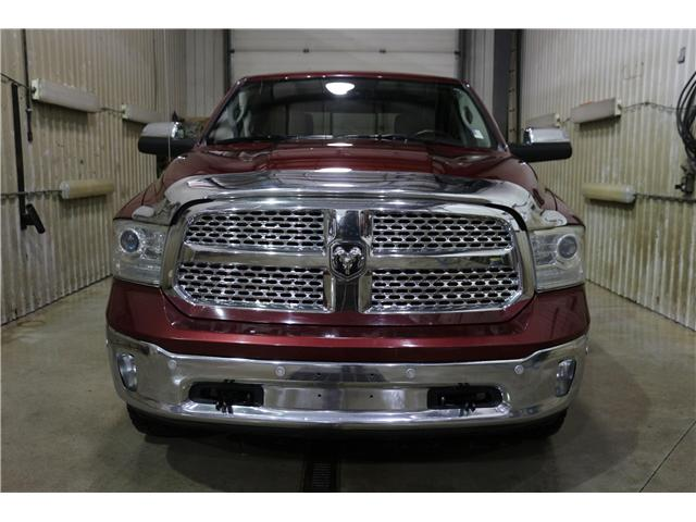 2015 RAM 1500 Laramie (Stk: JT094A) in Rocky Mountain House - Image 2 of 30