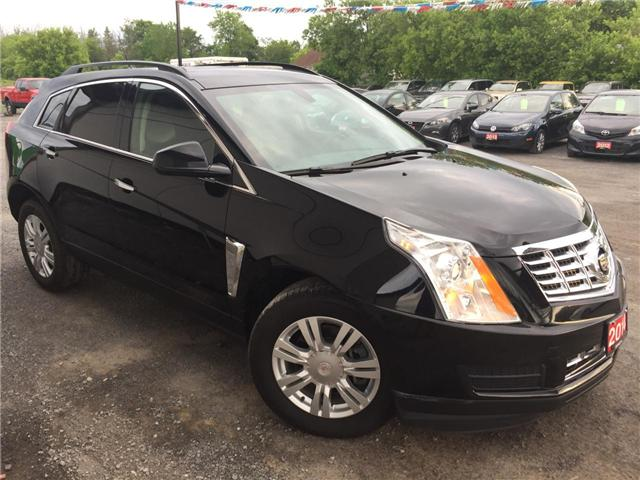2014 Cadillac SRX Base (Stk: 611289) in Orleans - Image 5 of 23