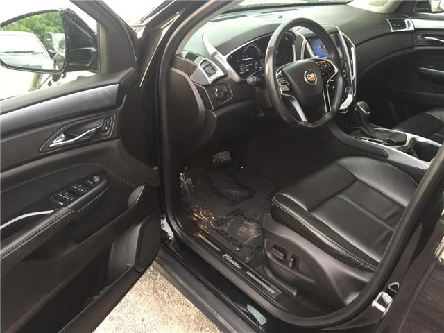 2014 Cadillac SRX Base (Stk: 611289) in Orleans - Image 7 of 23