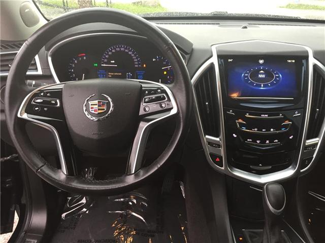 2014 Cadillac SRX Base (Stk: 611289) in Orleans - Image 10 of 23