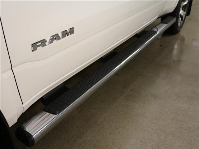2019 RAM 1500 Laramie (Stk: KT029) in Rocky Mountain House - Image 13 of 30
