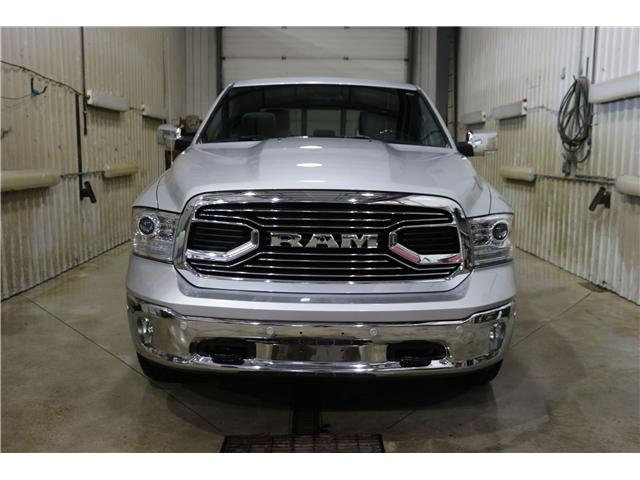 2017 RAM 1500 Longhorn (Stk: KT030A) in Rocky Mountain House - Image 2 of 30
