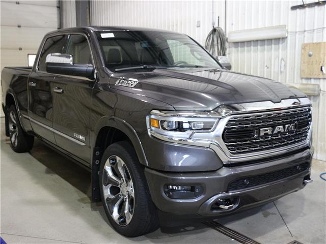 2019 RAM 1500 25M Limited (Stk: KT027X) in Rocky Mountain House - Image 3 of 30