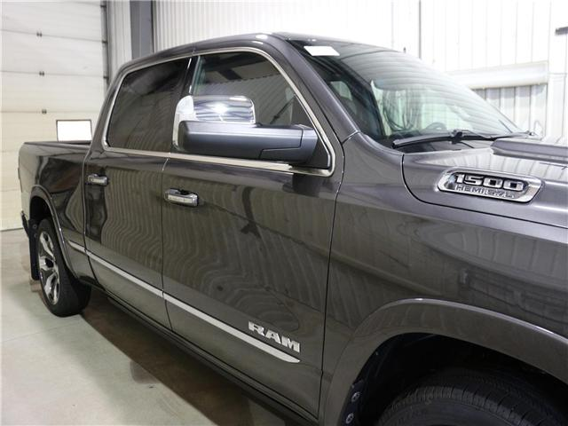 2019 RAM 1500 25M Limited (Stk: KT027X) in Rocky Mountain House - Image 4 of 30