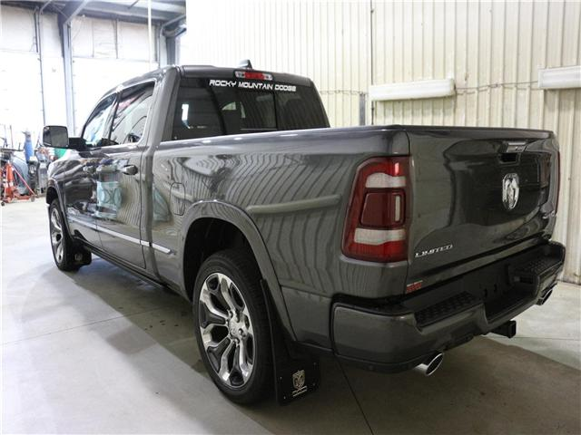 2019 RAM 1500 25M Limited (Stk: KT027X) in Rocky Mountain House - Image 6 of 30