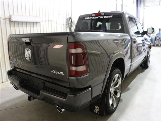 2019 RAM 1500 25M Limited (Stk: KT027X) in Rocky Mountain House - Image 7 of 30