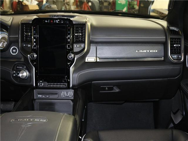 2019 RAM 1500 25M Limited (Stk: KT027X) in Rocky Mountain House - Image 25 of 30