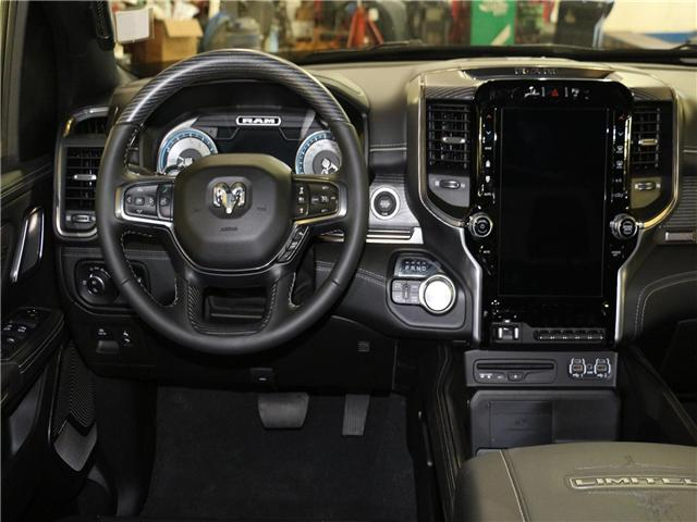 2019 RAM 1500 25M Limited (Stk: KT027X) in Rocky Mountain House - Image 26 of 30