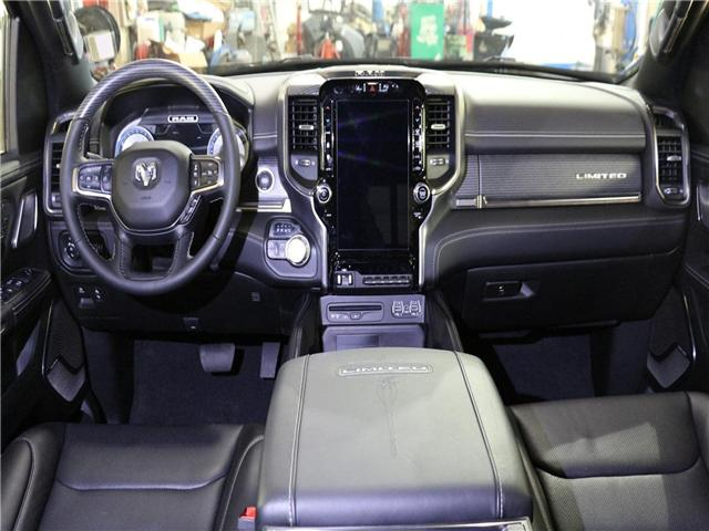 2019 RAM 1500 25M Limited (Stk: KT027X) in Rocky Mountain House - Image 27 of 30