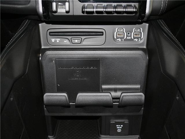 2019 RAM 1500 25M Limited (Stk: KT027X) in Rocky Mountain House - Image 29 of 30