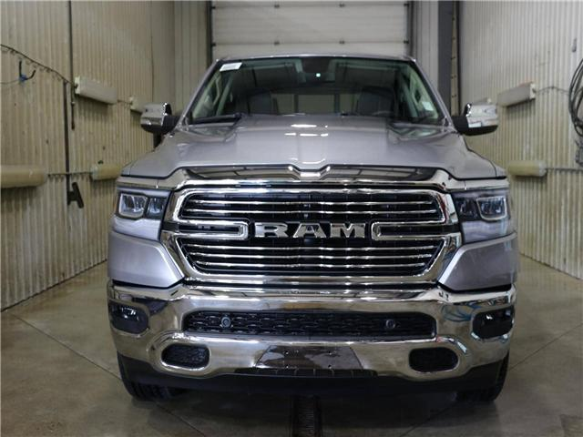 2019 RAM 1500 25H Laramie (Stk: KT013) in Rocky Mountain House - Image 2 of 30