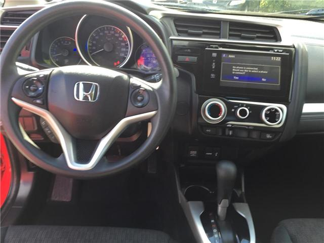 2015 Honda Fit LX (Stk: 103408) in Orleans - Image 11 of 26