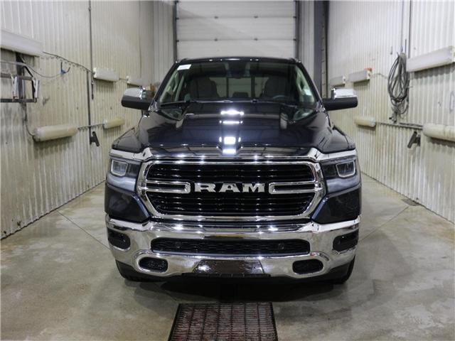 2019 RAM 1500 Big Horn (Stk: KT004) in Rocky Mountain House - Image 2 of 30