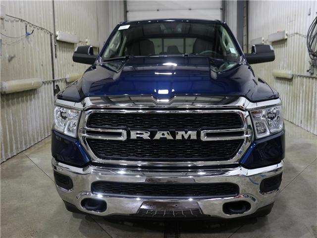 2019 RAM 1500 Tradesman (Stk: KT018) in Rocky Mountain House - Image 2 of 30