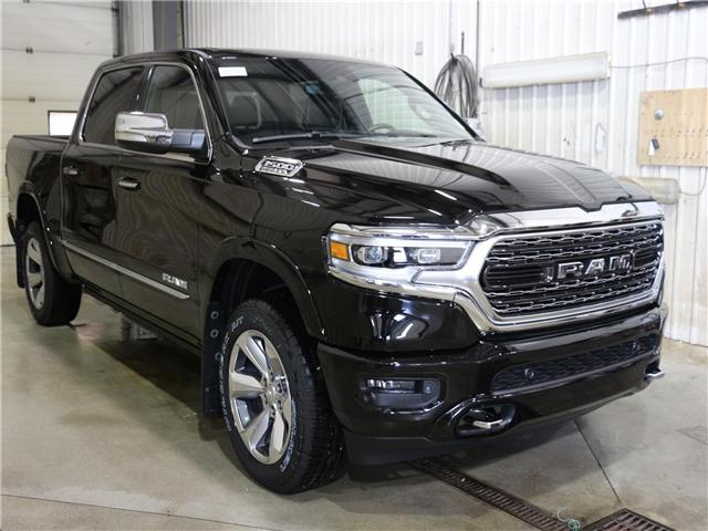 2019 RAM 1500 Limited (Stk: KT026) in Rocky Mountain House - Image 3 of 30