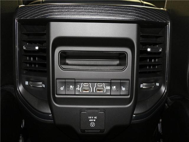 2019 RAM 1500 Limited (Stk: KT026) in Rocky Mountain House - Image 20 of 30