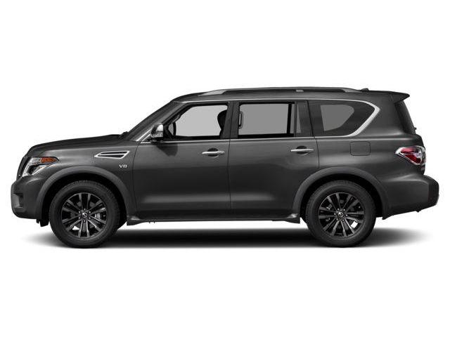 2019 Nissan Armada Platinum (Stk: 19030) in Barrie - Image 2 of 9