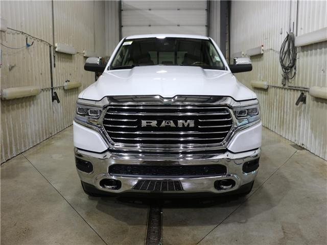 2019 RAM 1500 Laramie Longhorn (Stk: KT031) in Rocky Mountain House - Image 2 of 30