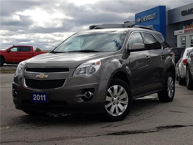 2011 Chevrolet Equinox 2LT (Stk: 6124298A) in Newmarket - Image 1 of 30
