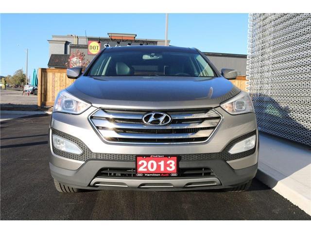 2013 Hyundai Santa Fe Sport 2.0T Limited (Stk: A10168A) in Hamilton - Image 2 of 16