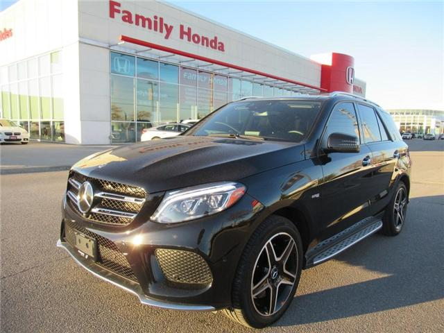 2018 Mercedes-Benz AMG GLE 43 FREE HIGH WALL RUBBER MATS (Stk: 9502029A) in Brampton - Image 1 of 30
