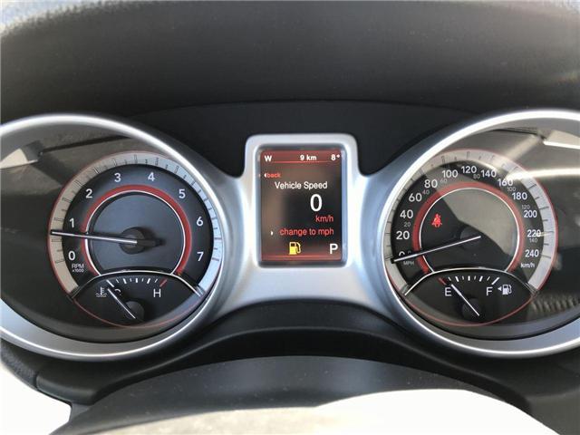 2018 Dodge Journey GT (Stk: 181280) in Windsor - Image 10 of 11