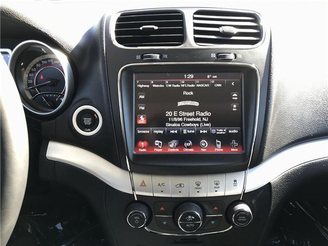 2018 Dodge Journey GT (Stk: 181280) in Windsor - Image 11 of 11
