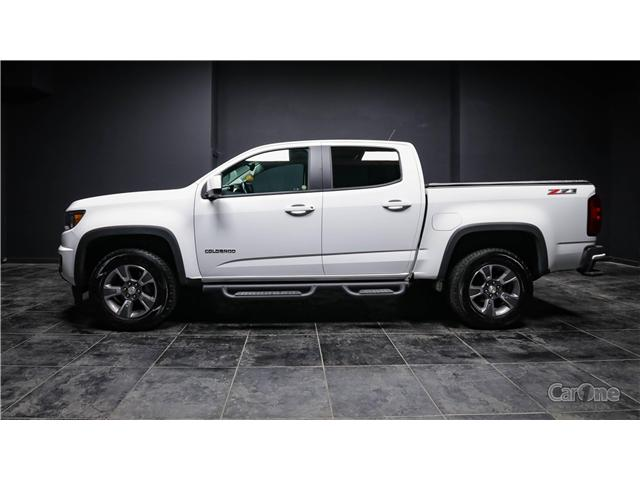 2018 Chevrolet Colorado Z71 (Stk: CT18-614) in Kingston - Image 1 of 35