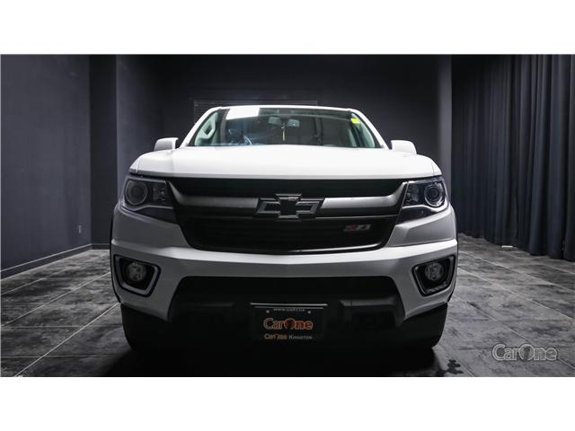 2018 Chevrolet Colorado Z71 (Stk: CT18-614) in Kingston - Image 2 of 35