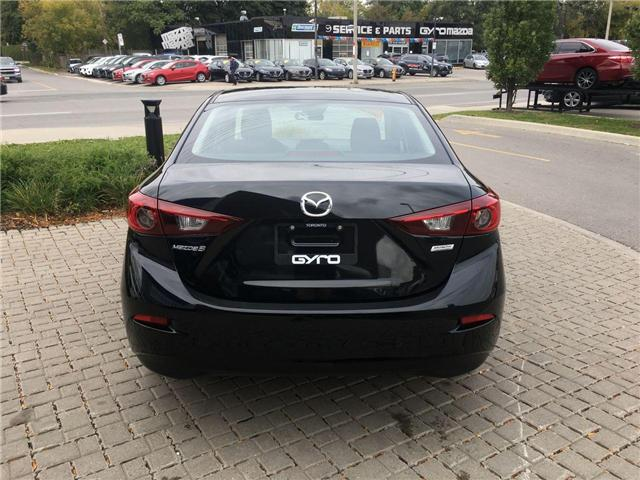 2018 Mazda Mazda3 GX (Stk: 28159A) in East York - Image 2 of 28