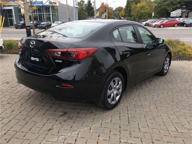 2018 Mazda Mazda3 GX (Stk: 28159A) in East York - Image 3 of 29