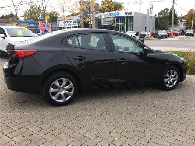 2018 Mazda Mazda3 GX (Stk: 28159A) in East York - Image 4 of 29