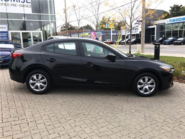 2018 Mazda Mazda3 GX (Stk: 28159A) in East York - Image 5 of 29